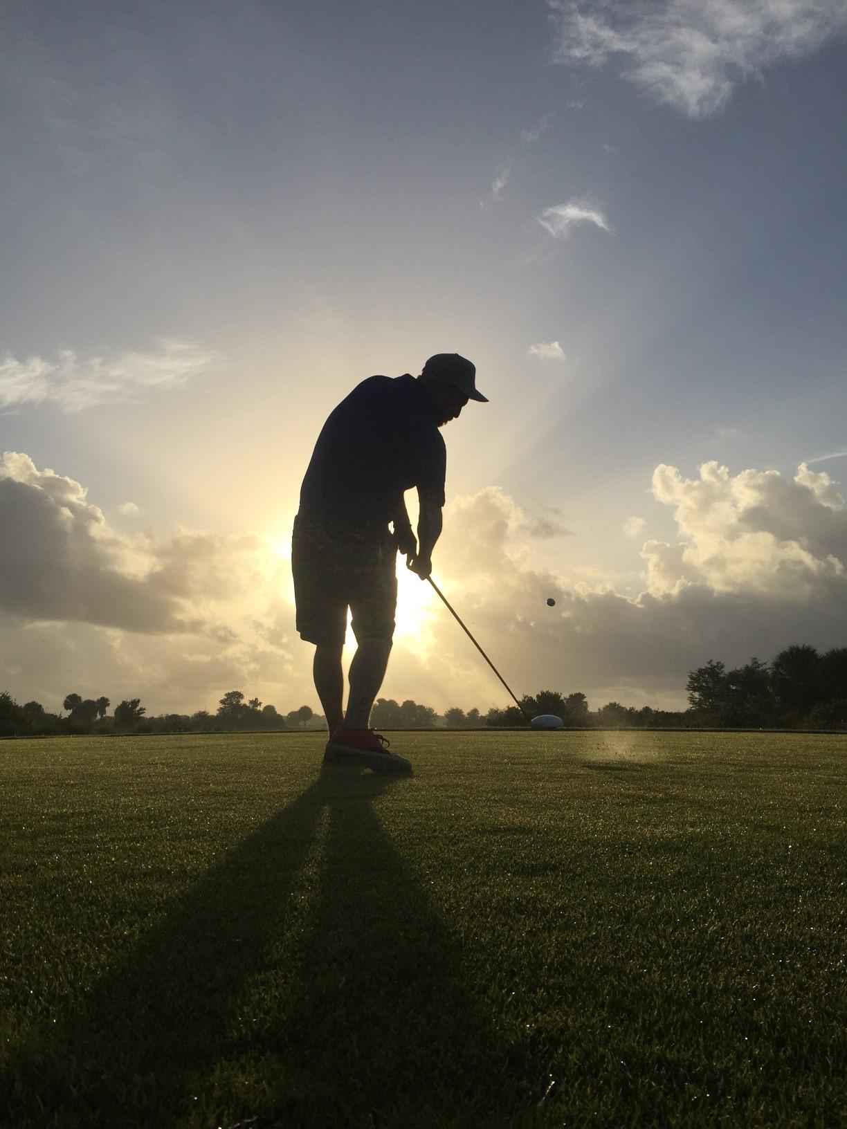 golf-soleil