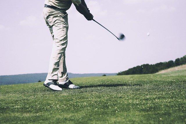 Comment se préparer avant de se mettre au golf ?